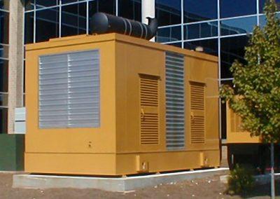 Design/build Generator System